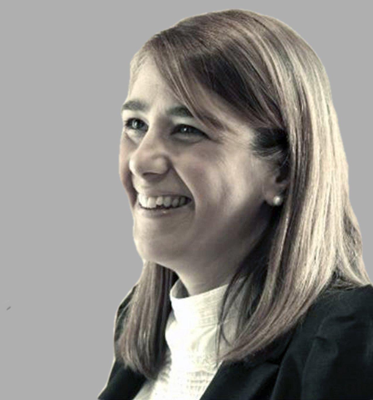 Cristina García del Valle