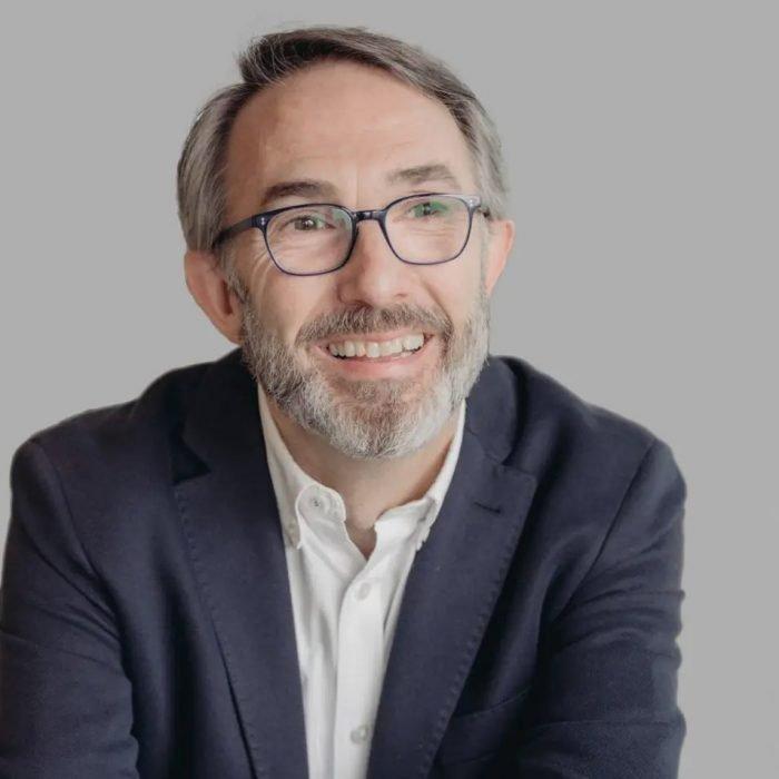 Ángel Pérez Agenjo