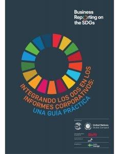 Integrando los ODS en los informes corporativos