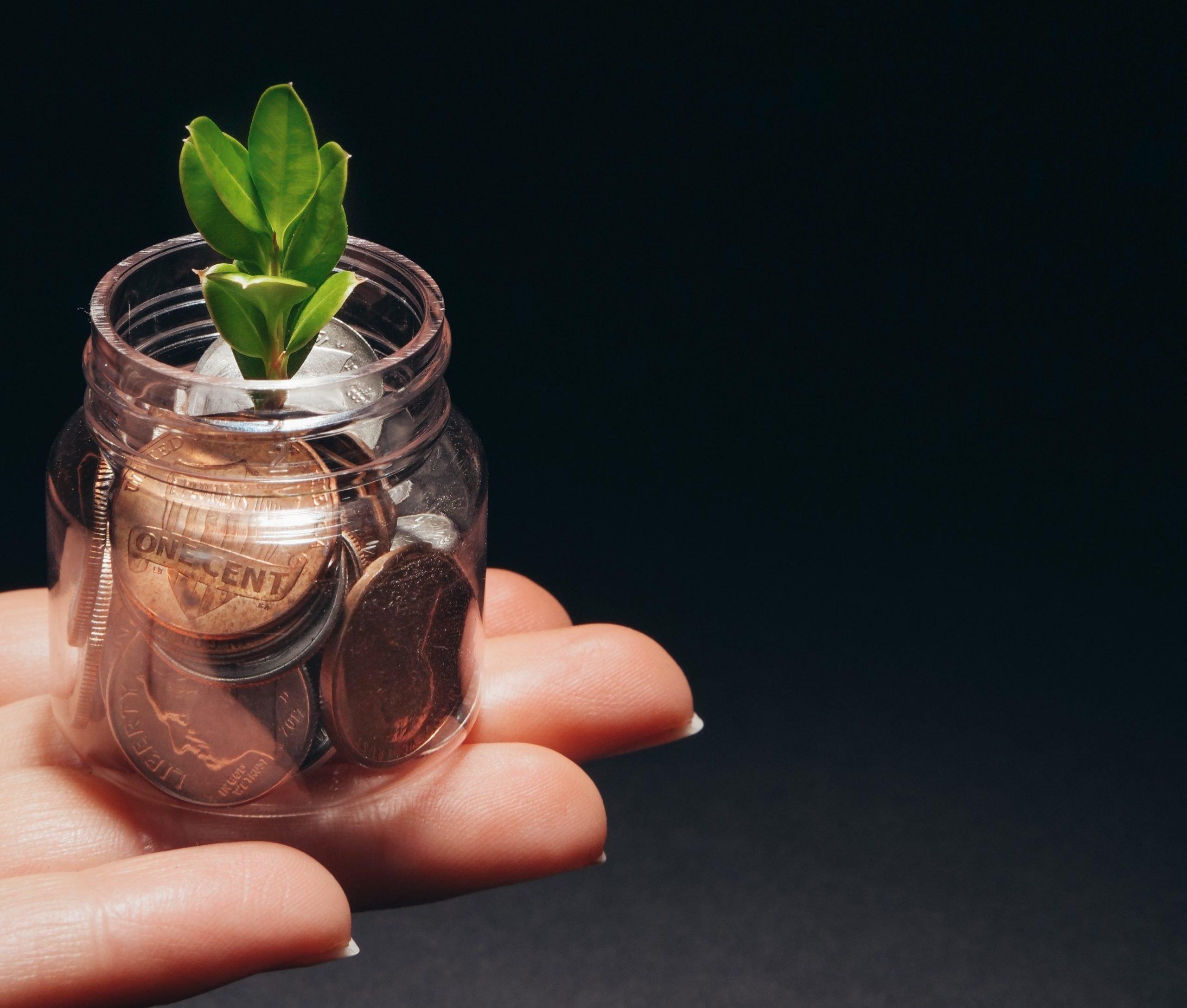 Dinero y green ESG